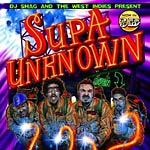 Supa Unknown - Entertainment CD