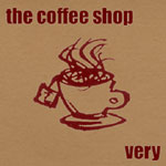 Very - The Coffee Shop CDR