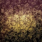 Bibio - The Apple and the Tooth LP