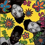 De La Soul - 3 Feet High & Rising 2xLP