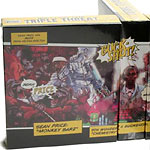 Boot Camp Clik - Triple Threat Box Set 3xCD