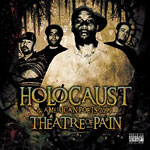 Holocaust+American Poets - Theatre of Pain CD