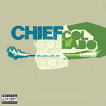 Chief - Collabo Collection CD