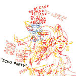 Edan - Echo Party CD