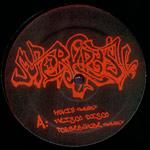 SuperKrush - Frisco Disco LP