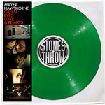 "Mayer Hawthorne - Green Eyed Love Remixes 12"" Single"