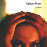 Adriana Evans - Nomadic CD