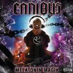 Canibus - Melatonin Magik CD