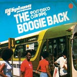 DJ Spinna - The Boogie Back 3xLP