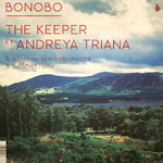 Bonobo - The Keeper 12&quot; Single