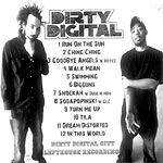 Dirty Digital (Qwazaar) - Dirty Digital CDR
