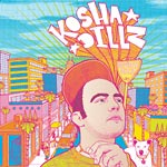 Kosha Dillz - Beverly Dillz CD