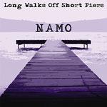 Namo - Long Walks Off ShortPiers CD EP