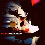 Braille - Weapon Aid CD