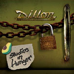 Dillon & Paten Locke - Studies in Hunger CD