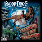 Snoop Dogg - Malice 'N Wonderland 2xLP