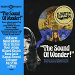 Various Artists - The Sound of Wonder! CD