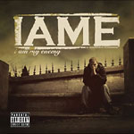 IAME - I Am My Enemy CD