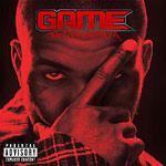 The Game - The R.E.D. Album CD