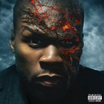 50 Cent - Before I Self-Destruct CD+DVD