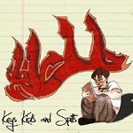 11 11 - Keys Kicks & Spitts CD