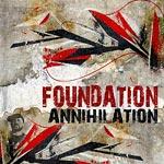 Foundation - Annihilation CDR