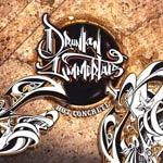 "Drunken Immortals - Hot Concrete 12"" Single"