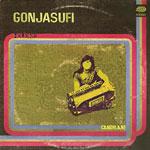 """Gonjasufi - Holidays / Candylane 7"""" Single"""