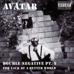 Avatar - Double Negative Pt. 1 CD