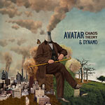 Avatar & Dynamo - Chaos Theory CD