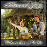 Harvard Joeys - Cherokee Noble Dream CD