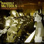 Randolf McTools - Painfully Apparent CD