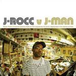J Rocc - J Rocc v J-Man CD