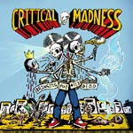 Critical Madness - Bringing Out the Dead CD
