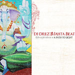 DJ Drez - Jahta Beat: Path to Light CD