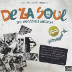 De La Soul - Impossible Mission (JP) CD