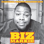 Biz Markie - Diabolical: Greatest Hits CD
