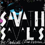 Savath & Savalas - The Predicate-Dub Version CD