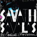 Savath & Savalas - The Predicate-Dub Version CD