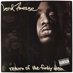 Lord Finesse - Return of the Funky Man 2xLP