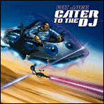 Fat Jack - Cater to the DJ instru. LP