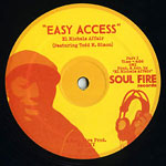 "El Michels Affair - Easy Access 12"" Single"