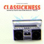 DJ Trackstar - Classickness vol. 3 CDR