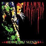 Brahma Lagah - Reignforest Silence CD
