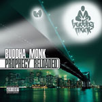 Buddha Monk - Prophesy Reloaded CD