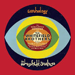 The Whitefield Brothers - Earthology CD