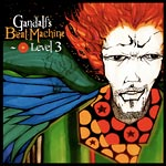 Eligh - Gandalf's Beat Machine 3 CD