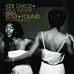 Keb Darge & Paul Weller - Lost & Found R'n'B & Soul CD