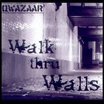 Qwazaar - Walk Thru Walls CDR