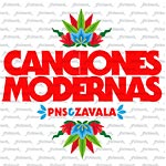 PNS & Zavala - Canciones Modernas LP